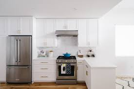 Marble Tile Backsplash Kitchen by Sustainability Is The Centerpiece Of This New Austin Development