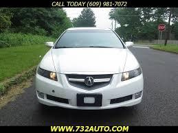 2008 acura tl type s 4dr sedan 5a in hamilton nj absolute auto