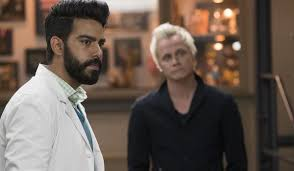 Seeking Season 3 Trailer Izombie Season 3 Episode 13 Looking For Mr Goodbrain Part 2