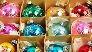 Holiday Decorations Putting Away Christmas How To Organize Your Holiday Decorations