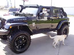 jeep wrangler white 4 door tan interior diet menu plans8cba jeep rubicon 4 door lifted white images