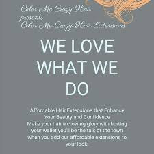 color me crazy hair u0026 hair extensions middletown de 19709 yp com