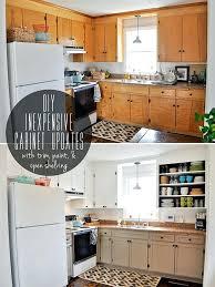 Kitchen Cabinets Diy Plans Diy Build Kitchen Cabinet Doors Build Your Own Kitchen Cabinets