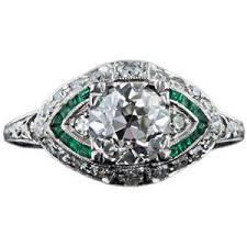 engagement rings polyvore