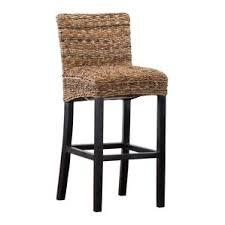 wicker u0026 rattan bar stools you u0027ll love wayfair