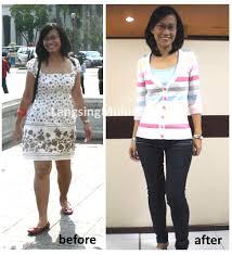 Timbangan Berat Badan Herbalife evi saya turun berat badan 18 kg dalam 4 bulan kesehatan