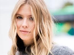 Frisuren Mittellange Haare Blond by Die Schönsten Haarschnitte Für Mittellange Haare Freundin De
