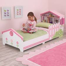 kids girls beds girls toddler dollhouse bed unique childrens beds cuckooland