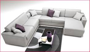 canapé grande assise canapé d angle beige 9974 grand canape d angle convertible meubles