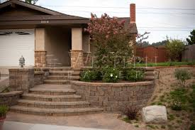 Tuscany Pavers San Diego by San Diego Pavers Entrances Gallery By Western Pavers Serving San