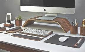 Computer Desk Accessories Cool Desk Accessories For Guys Collection Style Cool Desk