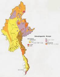 World Religion Map Rohingya In Myanmar Burma Joshua Project