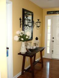 entry way table ideas entry way table style your bar cart as a beautiful entryway table