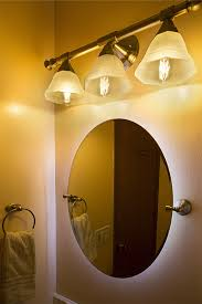 Bathroom Mirrors With Led Lights by Outdoor Led Strip Light Kits Weatherproof 12v Led Tape Light