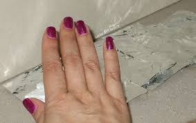 lucky beauty how to remove stubborn glitter nail polish fast