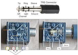 3 5 mm jack wiring diagram elvenlabs com