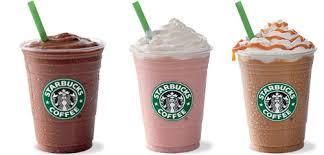 starbucks half priced frappuccinos 2015 a buck