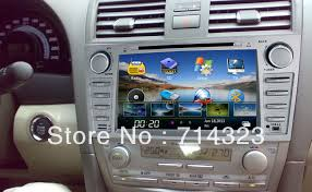 gps toyota camry gps navigation radio picture more detailed picture about 8 inch