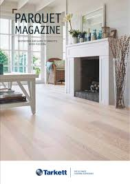 Laminate Flooring Tarkett Parquet Magazine Tarkett Pdf Catalogues Documentation