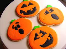 sugar cookies halloween cinnamon sugar halloween cookies smells like home