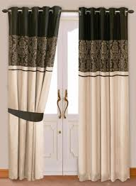 Damask Kitchen Curtains by Black Kitchen Curtains Kitchen Ideas