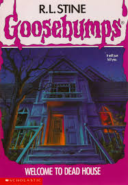 my 7 favorite rlstine goosebumps books to read on halloween