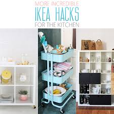 kitchen ikea hack archives the cottage market