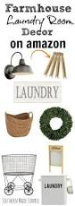 Decor For Laundry Room by Best 25 Farmhouse Laundry Room Ideas On Pinterest Utility Room