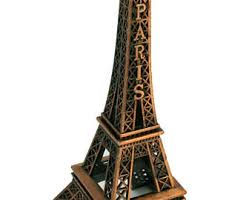 eiffel tower table etsy