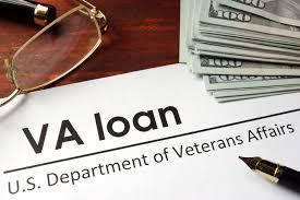 va arm loan irrrl facts for veterans