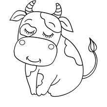Farm Animal Coloring Pages 55 Free Farm Animals Coloring Pages Pages To Colour In