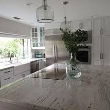 White Granite Kitchen Countertops by White River Granite We Have A Winner Kitchen Cabinet