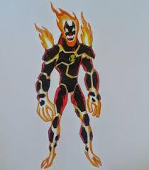 ben 10 alien heroes heroesandvilains deviantart