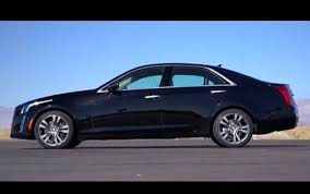 2014 cadillac cts vsport review ignition episode 90 2014 cadillac cts vsport beats out german rivals