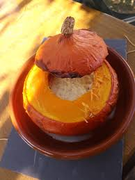 cuisiner le potimarron au four potimarron au four au palmares de la gourmandise