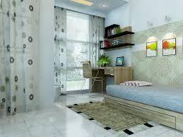 bedroom design kids room plastic swivel chair shelves natural