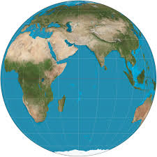 Different Types Of Maps List Of Map Projections Wikipedia