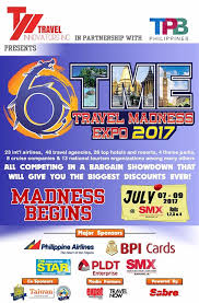 Oklahoma travel expo images Travel madness expo 2017 at smx convention center pasay jpg