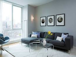 Living Rooms With Grey Sofas by Awesome Grey Color Scheme For Living Room On Decorating Home Ideas