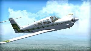 microsoft flight simulator x steam edition piper pa 28rt 201