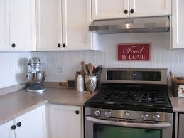 Beadboard Backsplash Kitchen Kitchen Backsplash Bathroom Flooring Glass Tile Backsplash