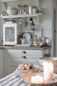 323 best shabby kitchens images on pinterest shabby chic kitchen