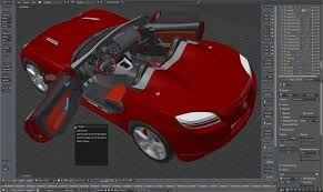 auto design software 10 best free 3d design software