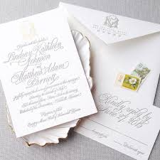 custom wedding invitation book your custom wedding invitations empress stationery