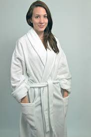 robe de chambre pour spa soins et confort du corps