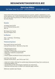 Nursing Template Resume Professionally Written Resume Samples Rwd Lpn Sample New Gra Peppapp
