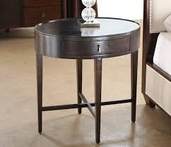 haven round nightstand 2