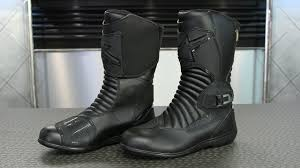 top motorcycle boots alpinestars supertouring gore tex boots motorcycle superstore