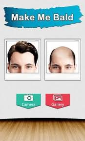 make me bald apk app make me bald apk for windows phone android and apps
