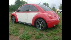 volkswagen new beetle vw new beetle 1999 by last chance auto restore com youtube